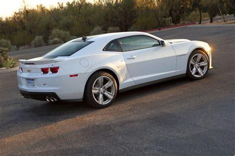 2015 Chevy Camaro White Luxury Car  Camaros And More