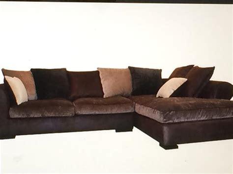 salon avec canapé d angle salon d 39 angle fauteuil avec méridienne canapé