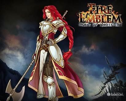 Path Emblem Fire Radiance Wallpapers Tiamat Rpg