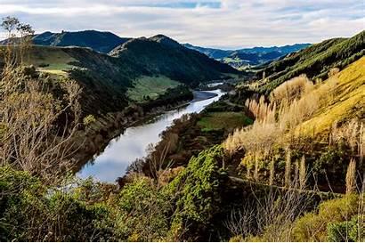 Whanganui River Awa Legal Bill Tupua Zealand