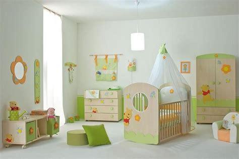 idée couleur chambre bébé fille chambre bébé fille en nuances de vert inspirantes