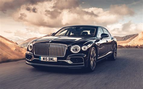 Bentley Flying Spur Backgrounds by 2020 Bentley Flying Spur Review Not As Special As It