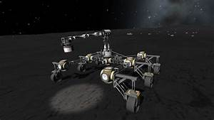 Kerbal Moon Base Building - Pics about space