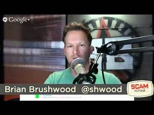 LIVE Scam School Q&A with Brian Brushwood and Justin ...