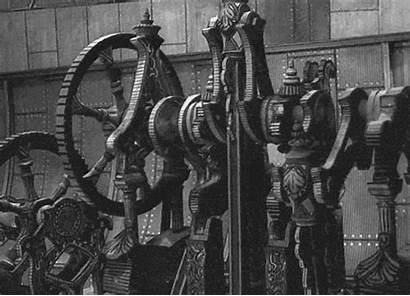 Steampunk Jules Verne Gifs Gears Animated Fabulous