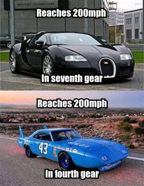 Muscle Car Memes - muscle car memes reaches 200mph https www musclecarfan com muscle car memes reaches