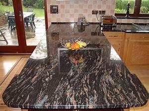 Arbeitsplatten Aus Granit : granit arbeitsplatten ~ Michelbontemps.com Haus und Dekorationen