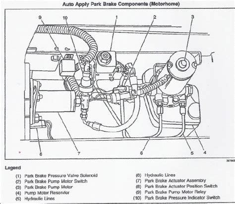dodge 1988 southwind motorhome parts – 1988 fleetwood rv battery wiring  on fleetwood bounder motorhome wiring diagram