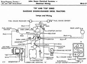 Please Help  Wiring Diagram 1955 70 Diesel With Gas Pup
