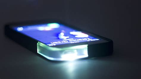 Turn Your Iphone 5 Into A Notification Alert Light With
