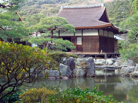 20 Traditional Japanese house architecture