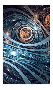 Wallpaper : illustration, digital art, night, abstract ...