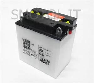 Batteria 12 Volt : batteria 12 volt 12 ah 12n10 3b piaggio per yamaha ~ Jslefanu.com Haus und Dekorationen