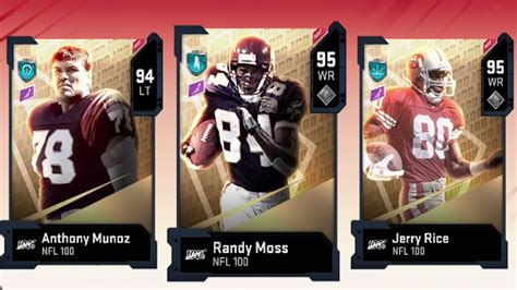It is named after pro football hall of fame coach and commentator john madden, and it has sold more than 250 million copies. Madden 20 NFL 100 Challenges: How to Get a Free NAT 94-95 OVR Player