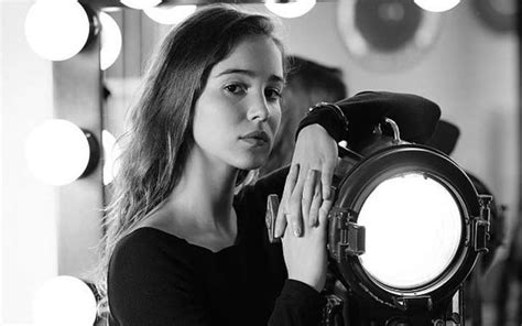 alba baptista nun warrior ava actress age acting career cast netflix highs matters lows happiness ready know