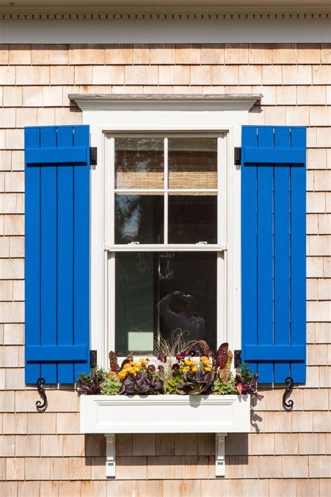 window shutters exterior farmhouse orange county