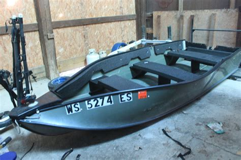 Porta Boat by Porta Bote 1997 For Sale For 727 Boats From Usa