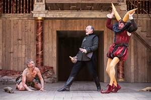 The Tempest @ Shakespeare's Globe, 2013 - Reviewing ...