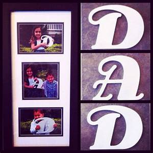 164 best custom hand painted wooden letters images on With dad wooden letters