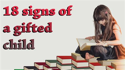18 signs of gifted child and how to recognize them stem 511 | 18 signs of a gifted child Cover Picture