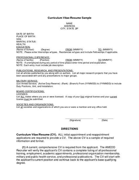 job resume template fee schedule template