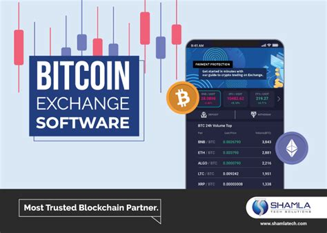 Trade bitcoin (btc), ethereum (eth), and more for usd, eur, and gbp. Is Bitcoin Exchange Software Development A Profitable Business Idea Today?