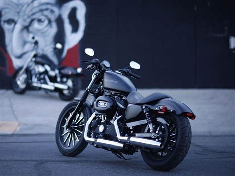 Free Harley Davidson Wallpapers (40 Wallpapers)