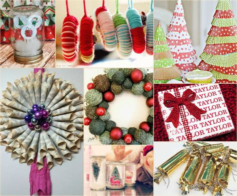 200 easy christmas crafts for the holidays allfreeholidaycrafts com