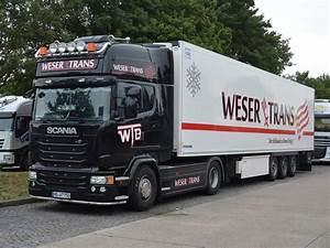 Weser Trans - Truck-Spotters.eu