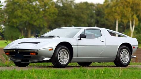 merak maserati 1978 maserati merak information and photos momentcar
