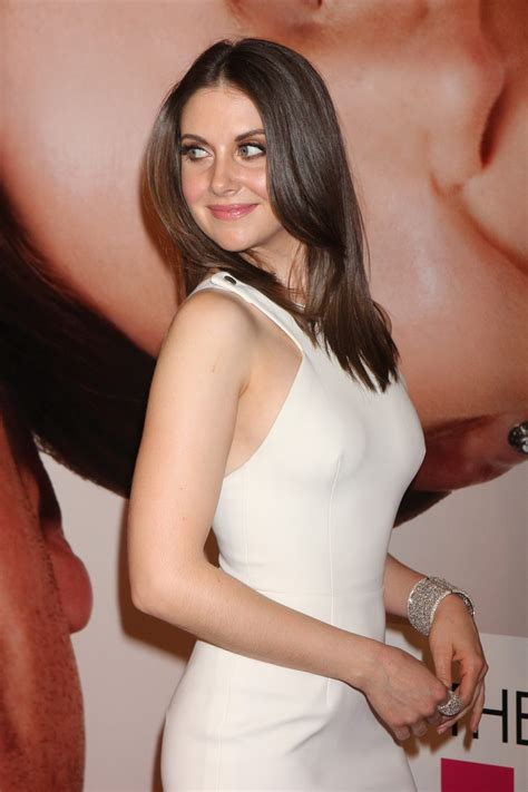 Hottest Woman Alison Brie Community King Of The Flat Screen