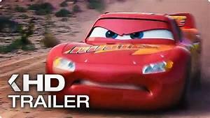 Vidéo De Cars 3 : cars 3 trailer 3 2017 youtube ~ Medecine-chirurgie-esthetiques.com Avis de Voitures