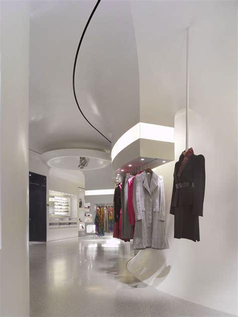 Alexander Mcqueen Store  Los Angeles Yatzer