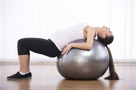 la importancia del ejercicio fisico durante el embarazo