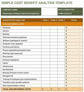 free worksheets library download and print worksheets With cost benefit matrix template