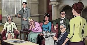 Archer Season 5, Episode 3 Recap 'Archer Vice: A Debt of ...