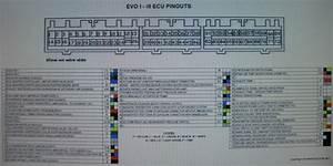 Evo 8 Ecu In 2g Works