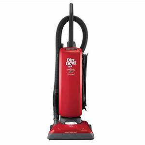 Dirt Devil - M085590 - Bagged Upright Vacuum Cleaner