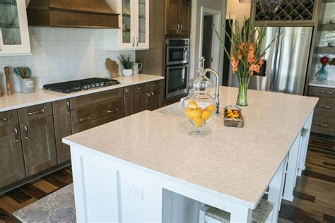 Kitchen   Corian® quartz