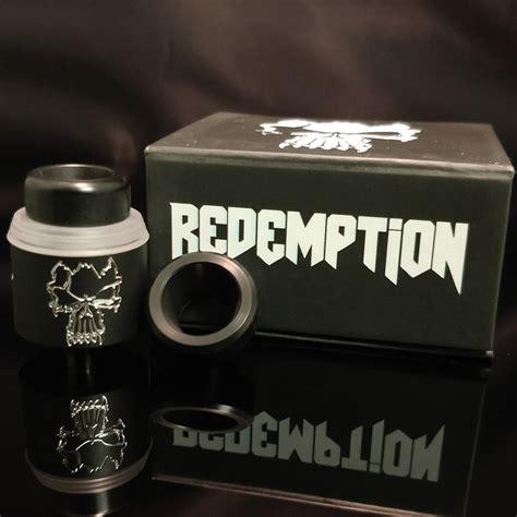 deck redemption replacement redemption black armageddon mfg