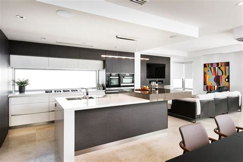 modern kitchen designs perth kitchen designers perth kitchen renovations perth the 7697