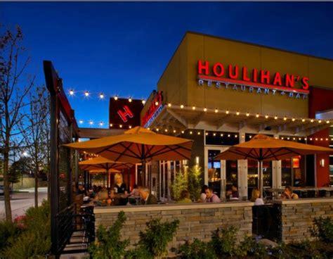 Houlihan's Restaurant Lighter Fare Menu - Modern Cuisine ...