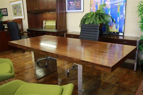 Rosewood Office Furniture Argo Office Designs