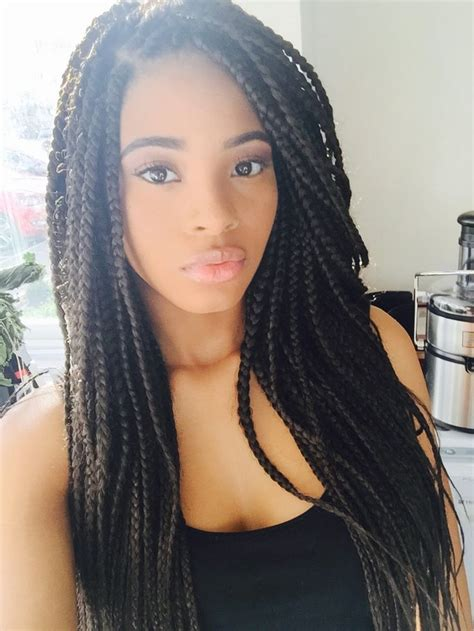 Braided Hairstyles by 75 Black Braided Hairstyles To Wear