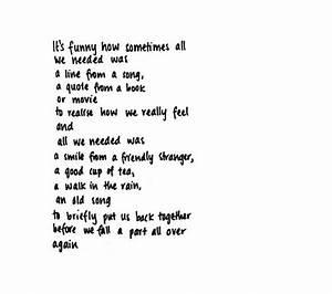 Tumblr Quotes About Depression – WeNeedFun
