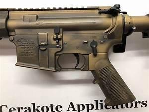 Cerakote Color Chart Cerakote Get Your Guns Cerakoted Starting At 90 Per