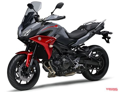 yamaha tracer 900 gt new colours for yamaha s tracer 900 and tracer 900 gt