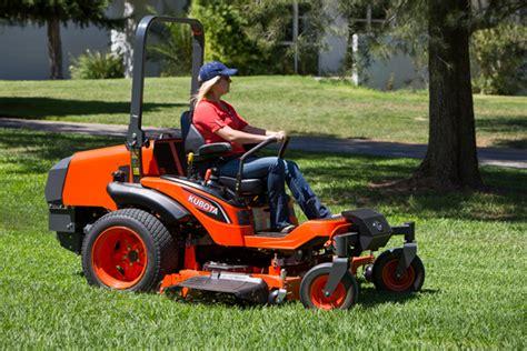 kubota lawn mowers apple farm service
