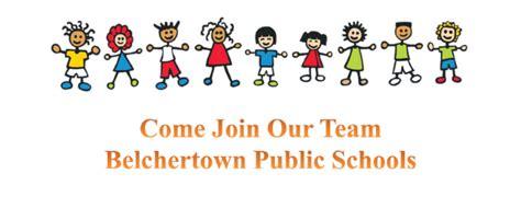 belchertown public schools tradition innovation