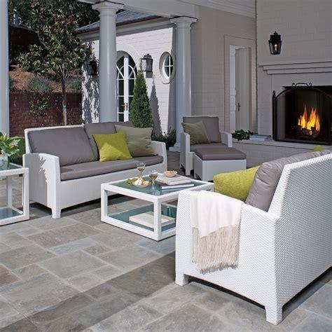 janus et cie outdoor indoor furniture featured at glen